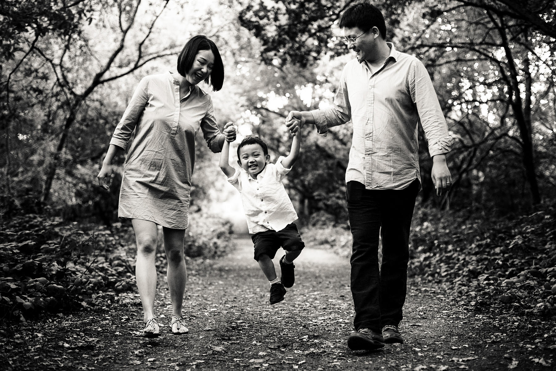 family photography north west london