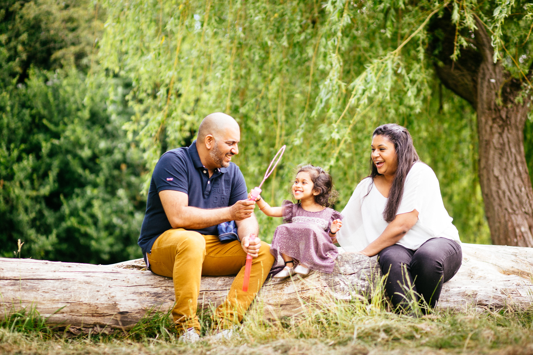 family outdoor photographer wembley